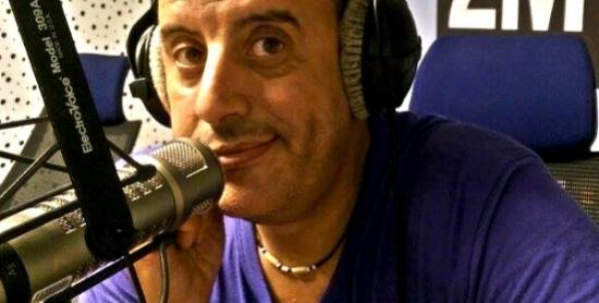 المنشط الإذاعي نور الدين كرم في ذمة الله