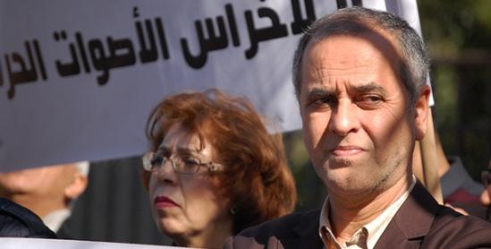 عبد الله البقالي: