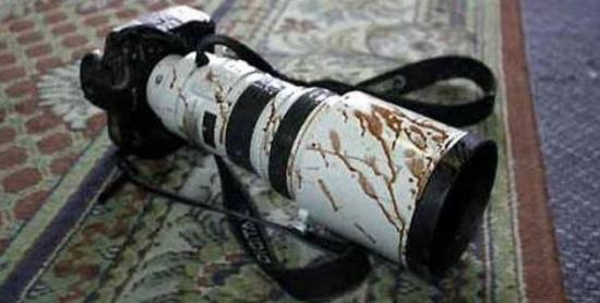 النقابة تستنكر الاعتداء على الزميل عبد المجيد أمياي بوجدة