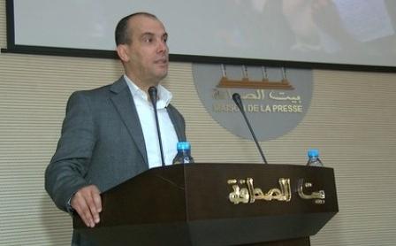 بـــــلاغ تضامنـــــي مع الزميل سعيد كوبريت  رئيس بيت الصحافة