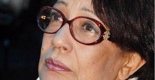 تعزية في وفاة الصحافية مارية لطيفي