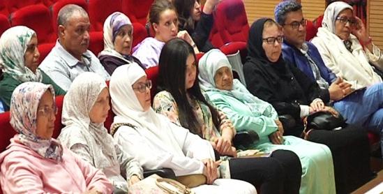 الحفل التأبيني بمناسبة الذكرى الأربعينية للزميل محمد التميمي-فيديو