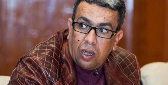 بلاغ حول تطورات محاكمة الزميل حميد المهداوي ووضعيته في السجن