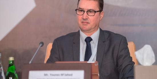 يونس مجاهد في قطر: لا يمكن التعامل مع حقوق الإنسان بشكل انتقائي