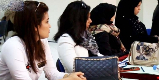 اليوم الدراسي للنقابة الوطنية للصحافة المغربية لفائدة الصحافيين الشباب - فيديو