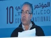 تعزية في وفاة الصحافي محمد بن الصديق