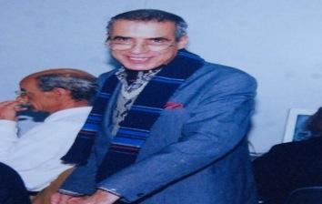 تعزية في وفاة الصحفي منير الرحموني