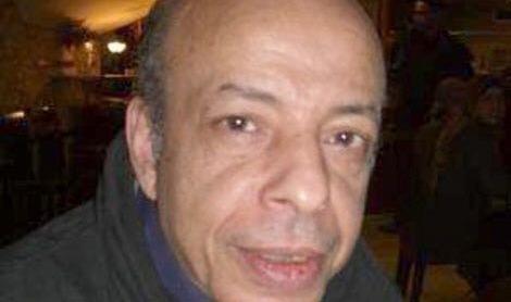 النقابة تنعى وفاة الصحافي اللامع عبد القادر شبيه